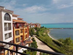 Bulgarienhus Marina apartments, Apartments  Aheloy - big - 37