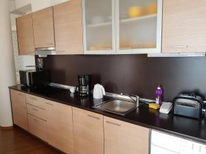 Bulgarienhus Marina apartments, Apartments  Aheloy - big - 32