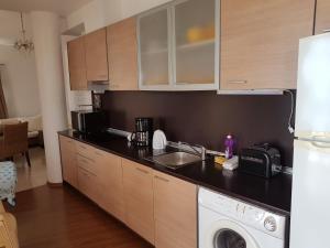 Bulgarienhus Marina apartments, Apartments  Aheloy - big - 31
