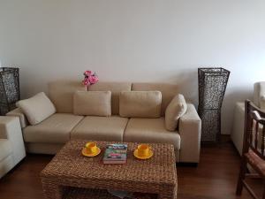 Bulgarienhus Marina apartments, Apartments  Aheloy - big - 33
