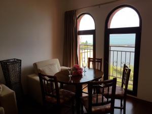 Bulgarienhus Marina apartments, Apartments  Aheloy - big - 11