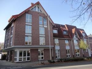 City Boardinghouse Alsdorf