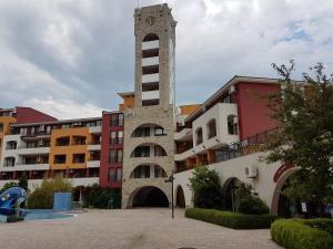 Bulgarienhus Marina apartments, Apartments  Aheloy - big - 63