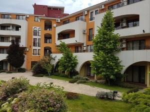 Bulgarienhus Marina apartments, Apartments  Aheloy - big - 62
