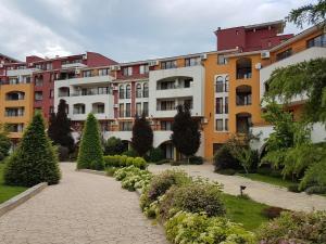 Bulgarienhus Marina apartments, Apartments  Aheloy - big - 61