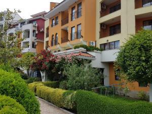 Bulgarienhus Marina apartments, Apartments  Aheloy - big - 58