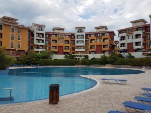 Bulgarienhus Marina apartments, Apartments  Aheloy - big - 57