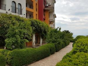 Bulgarienhus Marina apartments, Apartments  Aheloy - big - 53