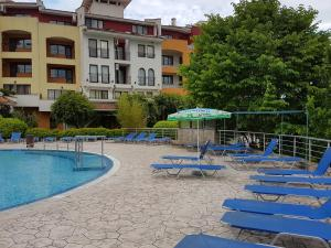 Bulgarienhus Marina apartments, Apartments  Aheloy - big - 51