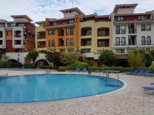 Bulgarienhus Marina apartments, Apartments  Aheloy - big - 50