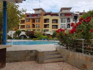 Bulgarienhus Marina apartments, Apartments  Aheloy - big - 49