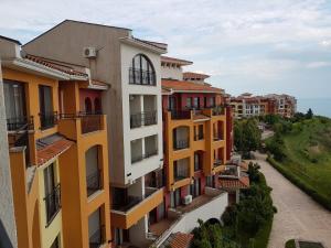 Bulgarienhus Marina apartments, Apartments  Aheloy - big - 47