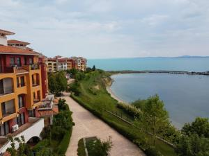 Bulgarienhus Marina apartments, Apartments  Aheloy - big - 45