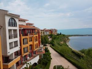 Bulgarienhus Marina apartments, Apartments  Aheloy - big - 44