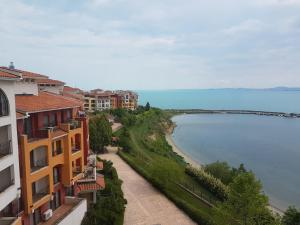 Bulgarienhus Marina apartments, Apartments  Aheloy - big - 26