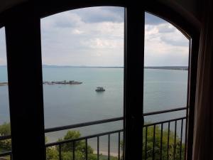 Bulgarienhus Marina apartments, Apartments  Aheloy - big - 29