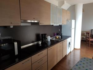 Bulgarienhus Marina apartments, Apartments  Aheloy - big - 77