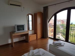 Bulgarienhus Marina apartments, Apartments  Aheloy - big - 71