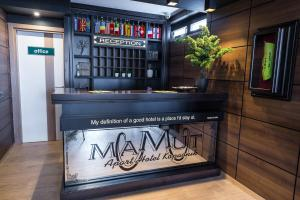 Apart Hotel Mamut