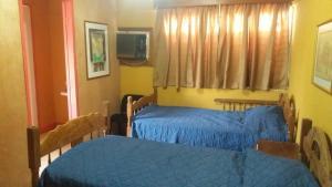 La Casita Azul, Affittacamere  Managua - big - 5
