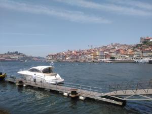 Prestige 42 - Douro Charter