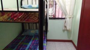 Palm Beach Villa, Case vacanze  Kampong Laut - big - 3
