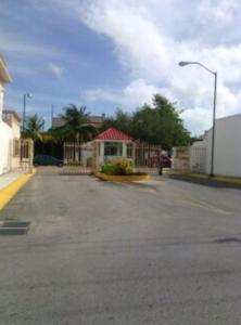 Casa Tlapala, Nyaralók  Cancún - big - 8