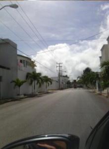 Casa Tlapala, Nyaralók  Cancún - big - 9