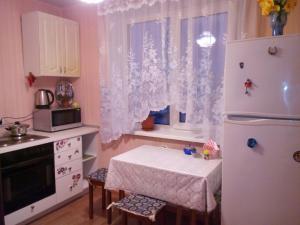 Apartments on prospekt Stroiteley - Bedarevo