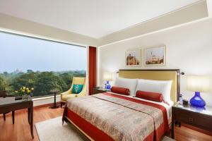 The Oberoi New Delhi, Отели  Нью-Дели - big - 14