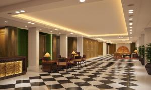 The Oberoi New Delhi, Отели  Нью-Дели - big - 27
