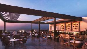 The Oberoi New Delhi, Отели  Нью-Дели - big - 26