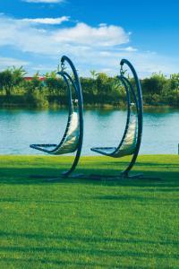 Letoonia Golf Resort, Resort  Belek - big - 56