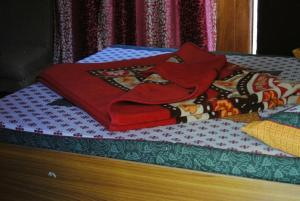 Hotel Dogra Residency Patnitop, Hotels  Udhampur - big - 24