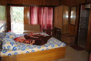 Hotel Dogra Residency Patnitop, Hotels  Udhampur - big - 13
