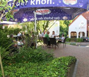 Hotel Landgasthof Kramer, Szállodák  Eichenzell - big - 42