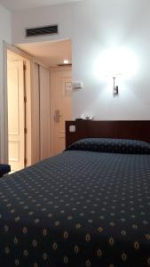 Nuevo Hotel Horus, Hotels  Saragossa - big - 20