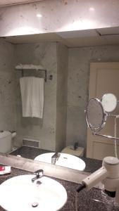 Nuevo Hotel Horus, Hotels  Saragossa - big - 25