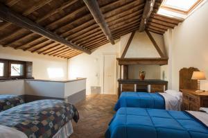 Locanda Della Quercia Calante, Venkovské domy  Castel Giorgio - big - 17