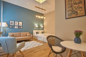 A26 Apartment, Apartmanok  Budapest - big - 1