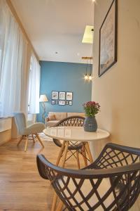 A26 Apartment, Appartamenti  Budapest - big - 3