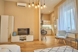 A26 Apartment, Apartmanok  Budapest - big - 6