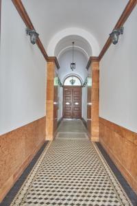 A26 Apartment, Appartamenti  Budapest - big - 8