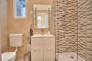 A26 Apartment, Appartamenti  Budapest - big - 13