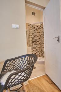 A26 Apartment, Apartmanok  Budapest - big - 14