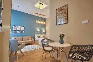 A26 Apartment, Appartamenti  Budapest - big - 16