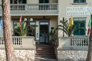 Hotel Resort - AbcAlberghi.com
