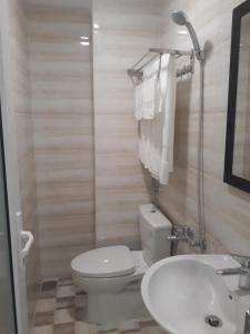 Thuy Young Motel, Hotels  Vung Tau - big - 7