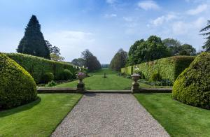 Goldsborough Hall (20 of 29)