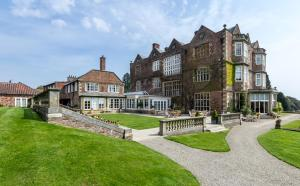 Goldsborough Hall (2 of 29)